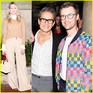 Brad Goreski Hosts Chappy's Re-Launch Celebration at Chateau Marmont!