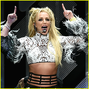 Britney Spears Announces 'Domination' Las Vegas Residency!