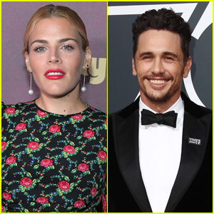 Busy Philipps Says James Franco Was 'A F--king Bully' & Assaulted Her on 'Freaks & Geeks' Set