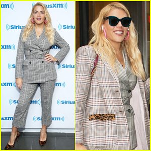 Busy Philipps Says Writing New Memoir Was 'Incredibly Cathartic'