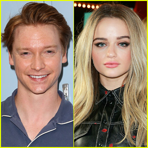 Calum Worthy Joins Hulu's 'The Act' with Joey King