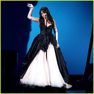 Camila Cabello Goes Big With 'Consequences' Performance at AMAs 2018