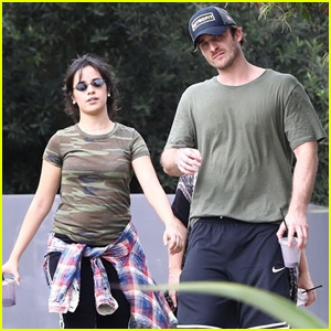 Camila Cabello & Boyfriend Matthew Hussey Spend the Day With Her Mom!