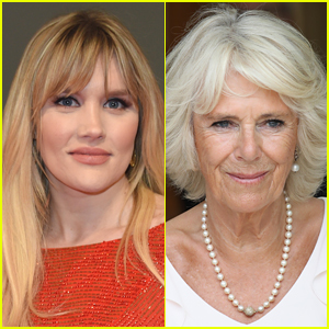Emerald Fennell to Play Camilla Parker Bowles on 'The Crown' Season 3