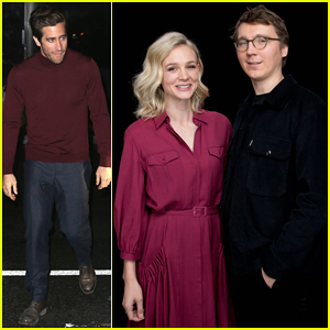 Carey Mulligan Says She's 'Absolutely Dying To Do A Contemporary Film'!