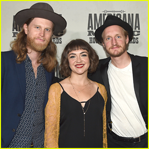 Neyla Pekarek Leaves The Lumineers to Launch Solo Career