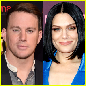 Channing Tatum & Jessie J's New Relationship: 'They Are Having Fun & Getting to Know Each Other'