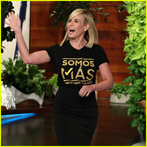 Chelsea Handler Talks Empowering Women & White Privilege on 'Ellen' - Watch!