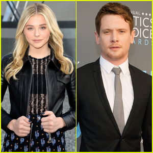 Chloe Moretz & Jack O'Connell Set to Star in Bonnie & Clyde Movie 'Love Is A Gun'!