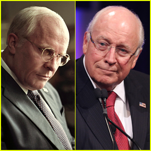 Christian Bale Is Unrecognizable as Dick Cheney in 'Vice' - First Look Photos!