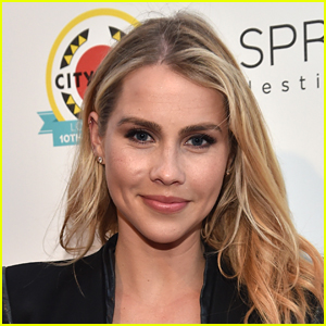 The Originals' Claire Holt Is Pregnant, Expecting First Child with Andrew Joblon!