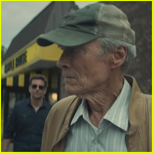 Clint Eastwood Reteams with Bradley Cooper for 'The Mule' - Watch the Trailer!