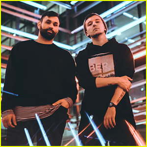 DJ Duo CRWN Debuts 'Am I The Only One' With Nova - Listen Now! (Exclusive)