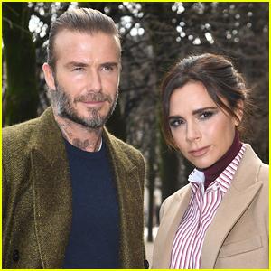 David Beckham Talks Marriage to Victoria Beckham: 'It's Always Hard Work'