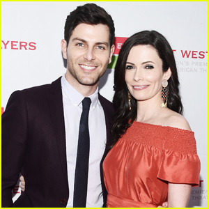 David Giuntoli & Elizabeth Tulloch Expecting Their First Child!