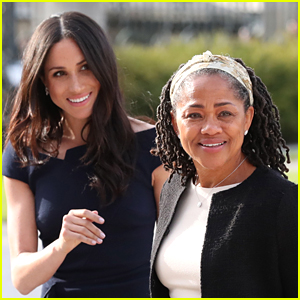 Doria Ragland Is 'Very Happy' for Daughter Meghan Markle's Pregnancy!