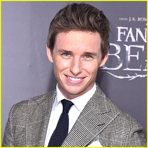 Eddie Redmayne to Star in 'The Trial of the Chicago 7'