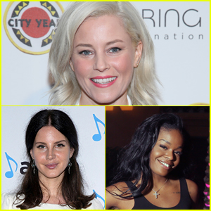 Elizabeth Banks Hilariously Inserts Herself Into Azealia Banks/Lana Del Rey Feud