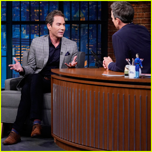 Eric McCormack Wants Justin Trudeau to Be Will Truman's Secret Lover on 'Will & Grace'