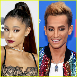 Frankie Grande Sends Ariana Grande a Supportive Message Amid Breakup with Pete Davidson