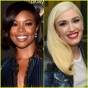 Gabrielle Union Dresses as Gwen Stefani for Halloween & Gwen Totally Loves It!