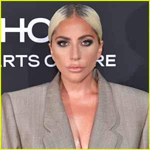 Lady Gaga Did Something Amazing for Wildfire Victims
