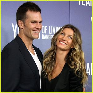 When Will Tom Brady Retire? Wife Gisele Bundchen Weighs In!