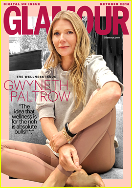 Gwyneth Paltrow on Her Second Marriage: 'It's Fantastic'