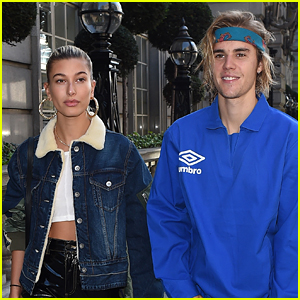 Justin Bieber & Hailey Baldwin Are Legally Married (Report)