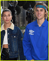 Here's Why Justin Bieber & Hailey Baldwin Don't Consider Themselves 'Officially Married'