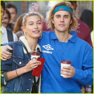 Hailey Baldwin Reportedly Trademarks Married Name 'Hailey Bieber'