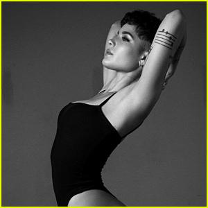 Halsey: 'Without Me' Stream, Lyrics & Download - Listen Now!