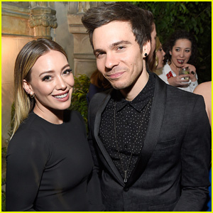 Hilary Duff & Matthew Koma Welcome Baby Girl - Find Out Her Name!