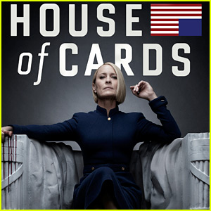 'House of Cards' Final Season Trailer Debuts Online - Watch Now!