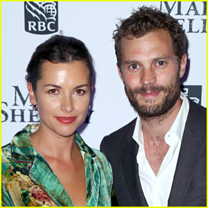 Jamie Dornan Gushes About Being a Dad After Baby News!