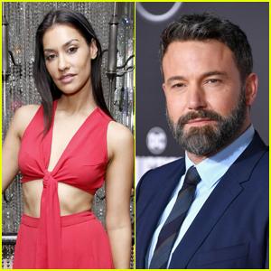 Janina Gavankar in Talks to Star in 'Torrance' With Ben Affleck!