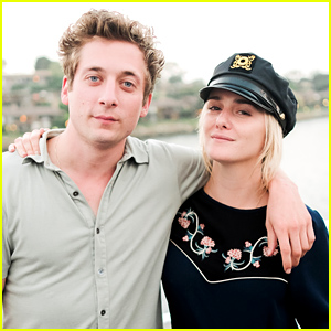 Jeremy Allen White & Addison Timlin Welcome Baby Girl - Find Out Her Name!