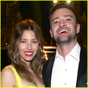 Jessica Biel Leaves a Suggestive Comment on Justin Timberlake's Instagram!