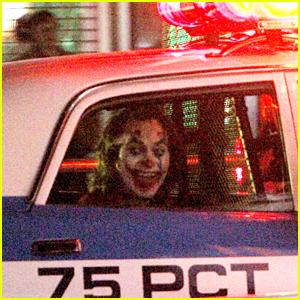 Joaquin Phoenix's Joker Set Photos Seemingly Show a Big Plot Point