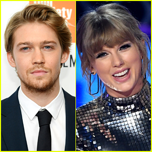 Joe Alwyn Supports Girlfriend Taylor Swift Speaking Out on Politics