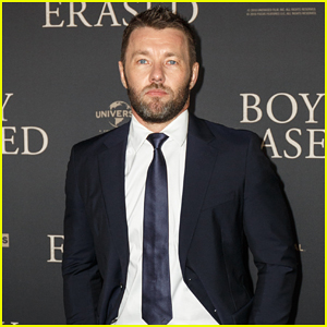 Joel Edgerton Says He Hopes 'Boy Erased' Becomes 'Redundant'