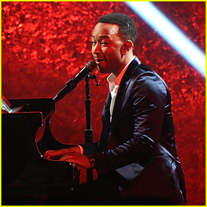 John Legend: 'Have Yourself A Merry Little Christmas' & 'Bring Me Love' - Listen Now!