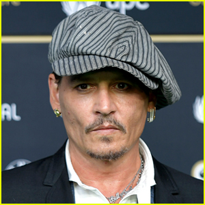 Johnny Depp Says He 'Felt Bad' That J.K. Rowling Had to Defend Him