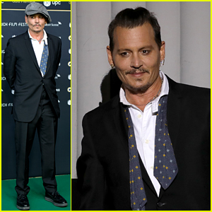 Johnny Depp Says Disney Originally Hated His Jack Sparrow Performance