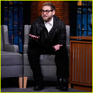 Jonah Hill Explains the Origins of His Very Adult 6-Year-Old 'SNL' Character Adam Grossman!