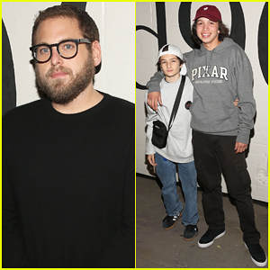Jonah Hill On Controversial Language In 'Mid90s': 'It Was More Important To Tell The Truth'