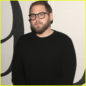 Jonah Hill Opens Up About Dealing With Public Scrutiny