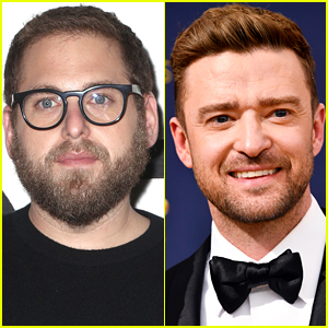 Jonah Hill Almost Played Justin Timberlake's Role in 'Social Network'