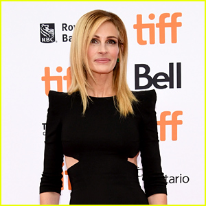 Julia Roberts Says This Is Why She Shouldn't Do Rom-Coms Anymore