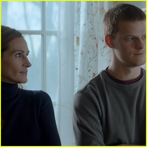 Julia Roberts & Lucas Hedges Star in 'Ben Is Back' Trailer - Watch!